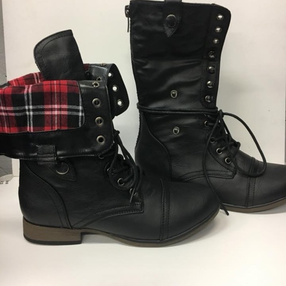 Forever link boots size 7 4a516f757d